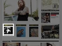 Inked Magazine - Freshly Inked - Travis Broyles Feature