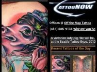 tattoonow_pig